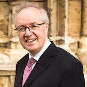 Dr Stephen Cleobury